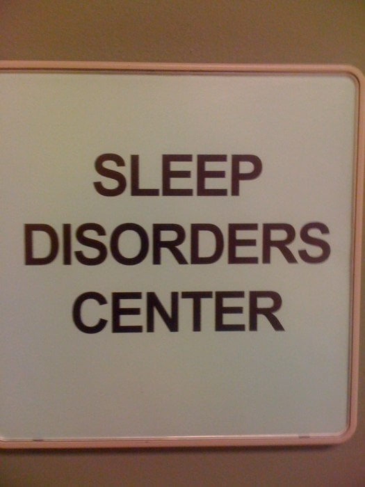 Sleep Disorder Center At Jfk Medical Center: 5503 S Congress Ave, Atlantis, FL