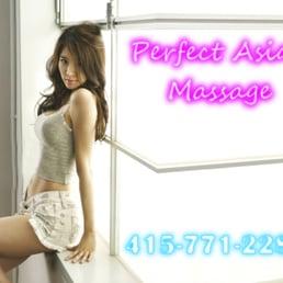 Asian bay francisco massage san south she really