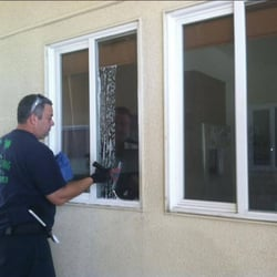 Photo Of Oasis Window Cleaning   Lake Forest, CA, United States. Window  Cleaning