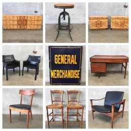 antique store furniture store home goods store collectibles store