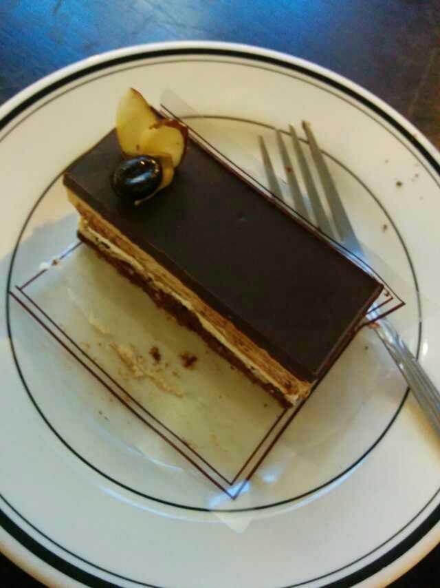 Toni Patisserie Cafe Chicago Il