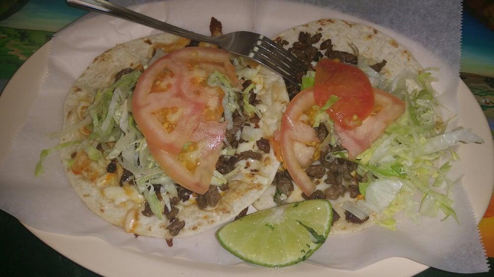 Mexican Restaurant In Portage Park
