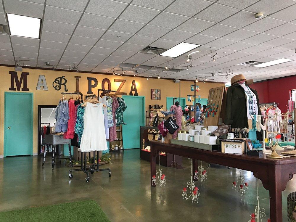 Maripoza Boutique