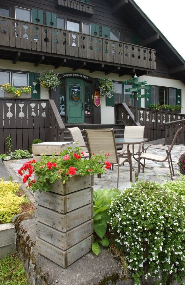 Hotel Vieux Foyer Val David : Auberge du vieux foyer hotels er rang doncaster