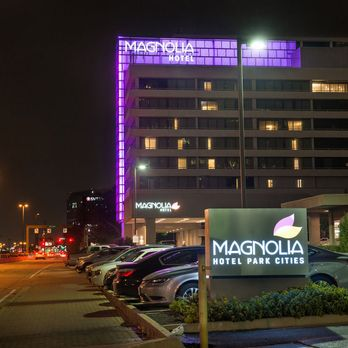 Photo Of Magnolia Hotel Dallas Park Cities Tx United States Nice