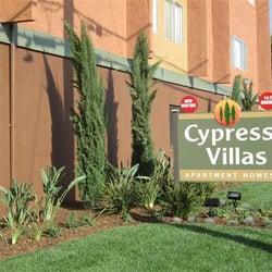 Photo Of Cypress Villas Apartments   Hawaiian Gardens, CA, United States.  Cypress Villas