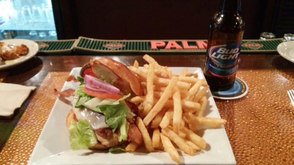 Best Restaurant Near Prudential Center Newark
