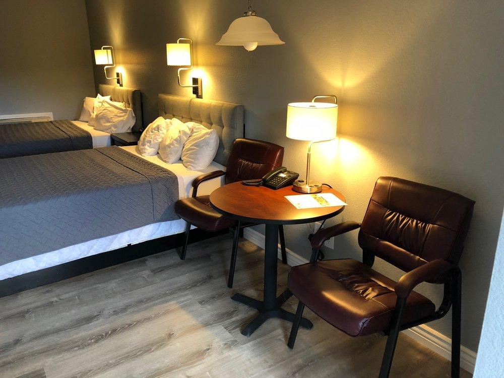 Sierra Inn: 809 White Spar Rd, Prescott, AZ