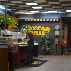 box car grille claremont nc  Boxcar Grille - 12 Photos