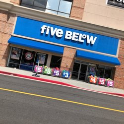 P O Of Five Below Atlanta Ga United States