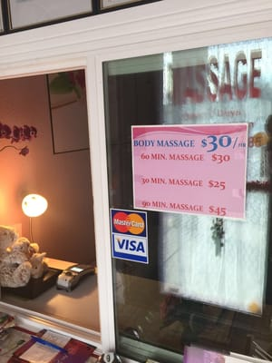 lucky massage 8895 Westminster Blvd Garden Grove, CA Massage Therapists -  MapQuest