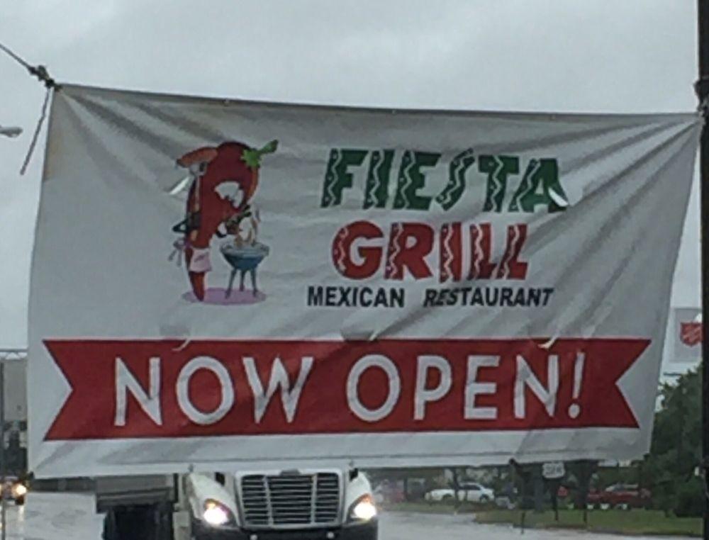 Fiesta Grill: 644 N 13th St, Decatur, IN