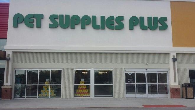 Pet Supplies Plus: 3200 Agency St, Burlington, IA