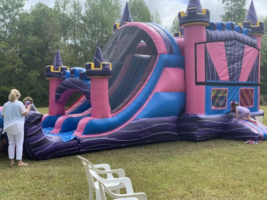 Pleasing Bubba Jump Inflatables Bounce House Rentals Pensacola Home Interior And Landscaping Ologienasavecom