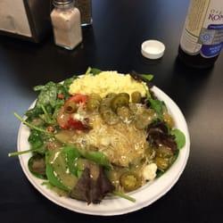 Health Food Restaurants In Wilmington Nc
