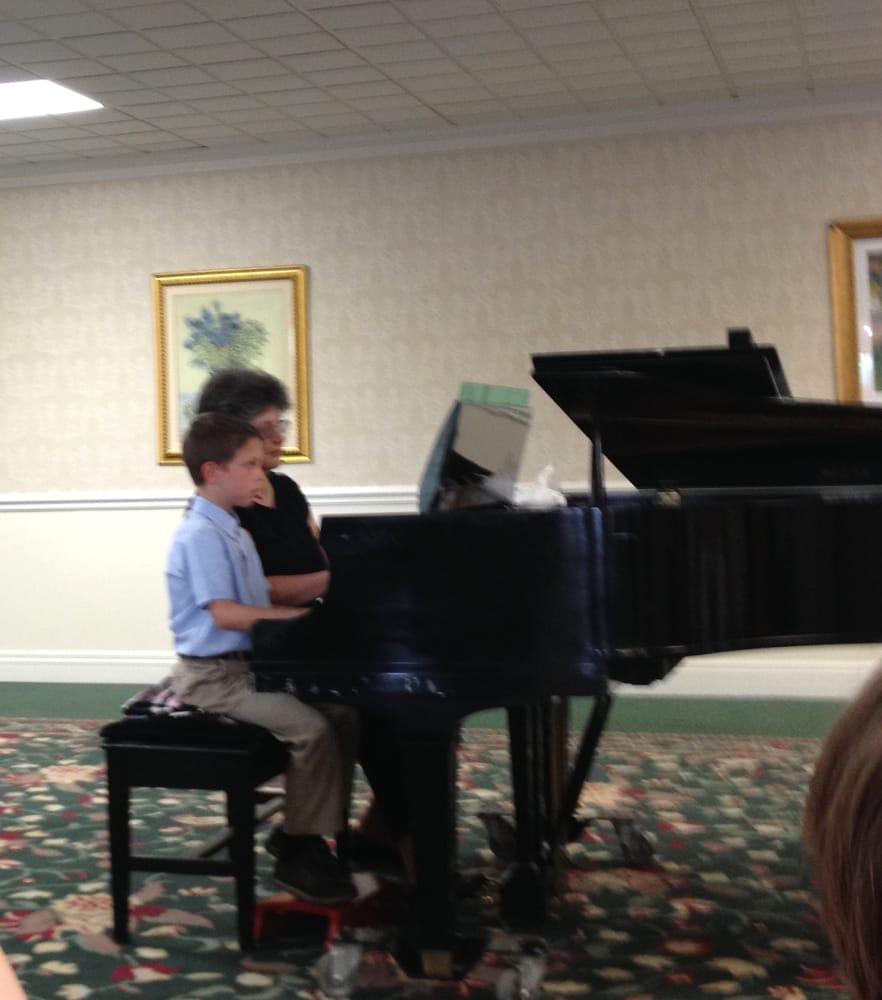 Anna  Petkova's Piano Studio: 828 Wheatly Dr, South Bend, IN