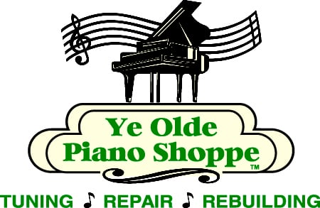 Ye Olde Piano Shoppe: 3307 Rutherford Rd, Taylors, SC