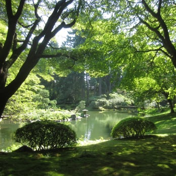 Nitobe Memorial Garden - 75 Photos & 11 Reviews - Landmarks ...