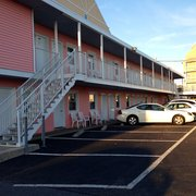 Photo Of Madison Beach Motel Ocean City Md United States