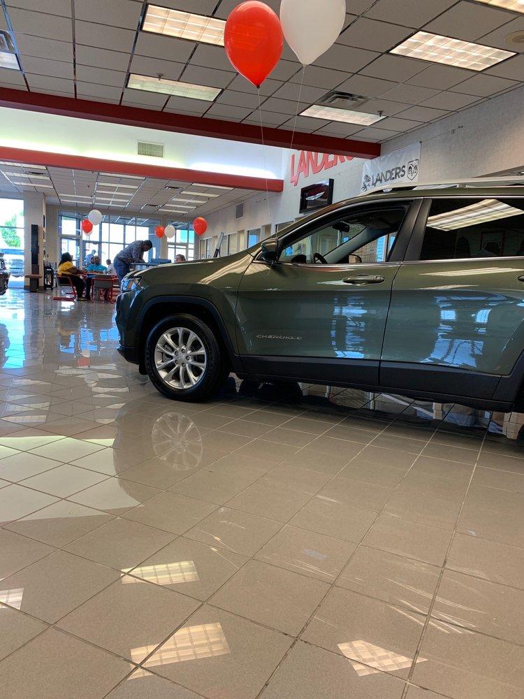 Landers Dodge Southaven >> Landers Dodge Southaven New Car Reviews 2020