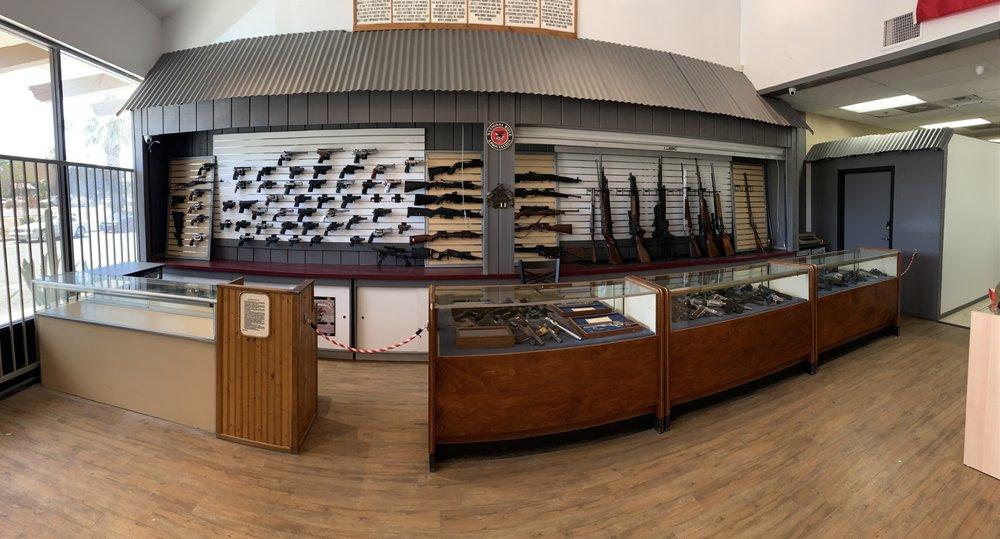 Guns of Distinction: 73-360 Hwy 111, Palm Desert, CA