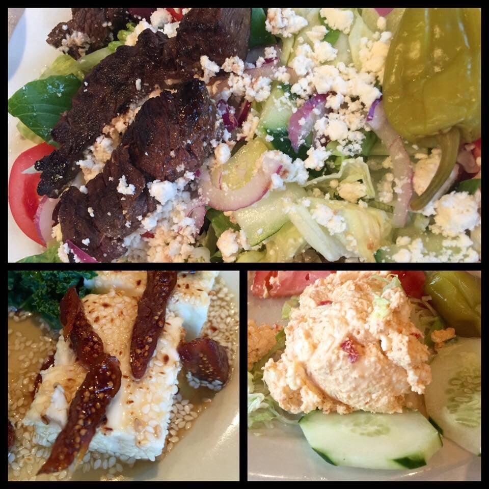 Orexi greek american grill 17 reviews mediterranean for Athena mediterranean cuisine ny