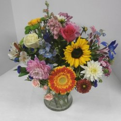 Skyway creations flower shop 260 photos 25 reviews florists photo of skyway creations flower shop colorado springs co united states mightylinksfo
