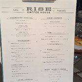 Rise coffee house 281 photos 191 reviews coffee tea 4176 photo of rise coffee house st louis mo united states menu malvernweather Image collections
