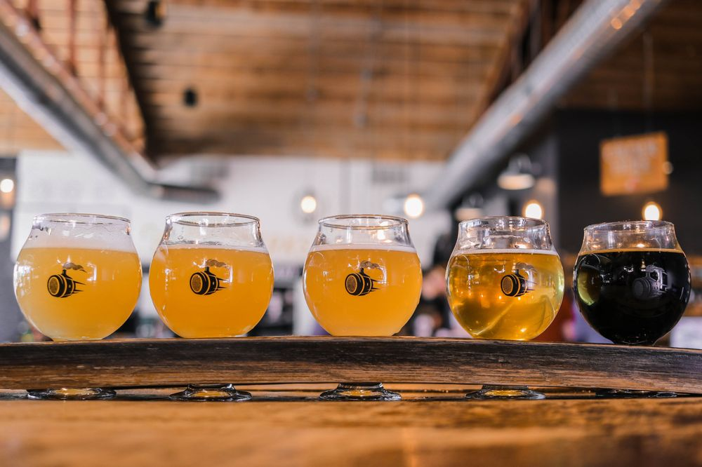 WeldWerks Brewing Company: 508 8th Ave, Greeley, CO