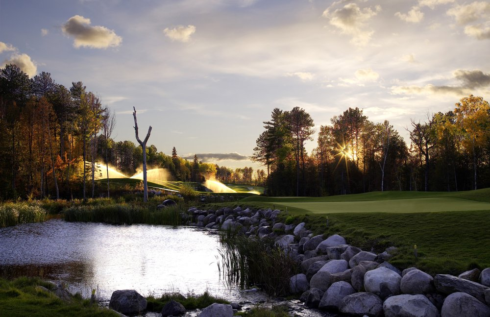 The Wilderness At Fortune Bay: 1450 Bois Forte Rd, Tower, MN
