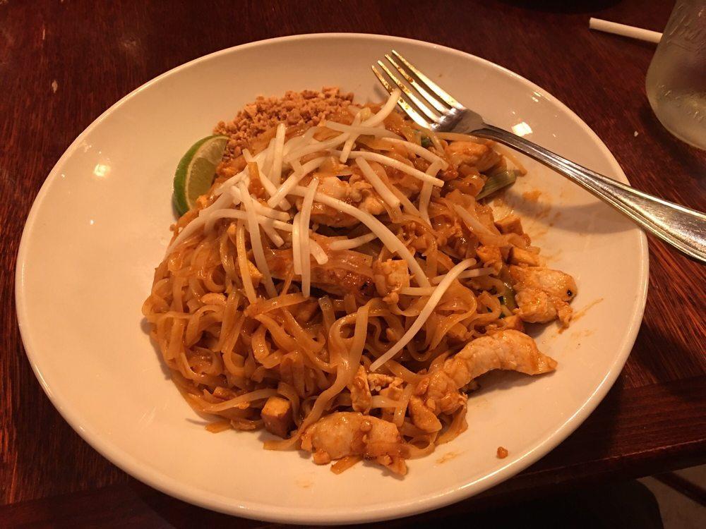 Thai Restaurants Nutley Nj