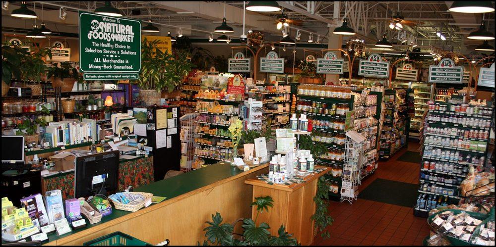 Natural Foods Johnson City Tn