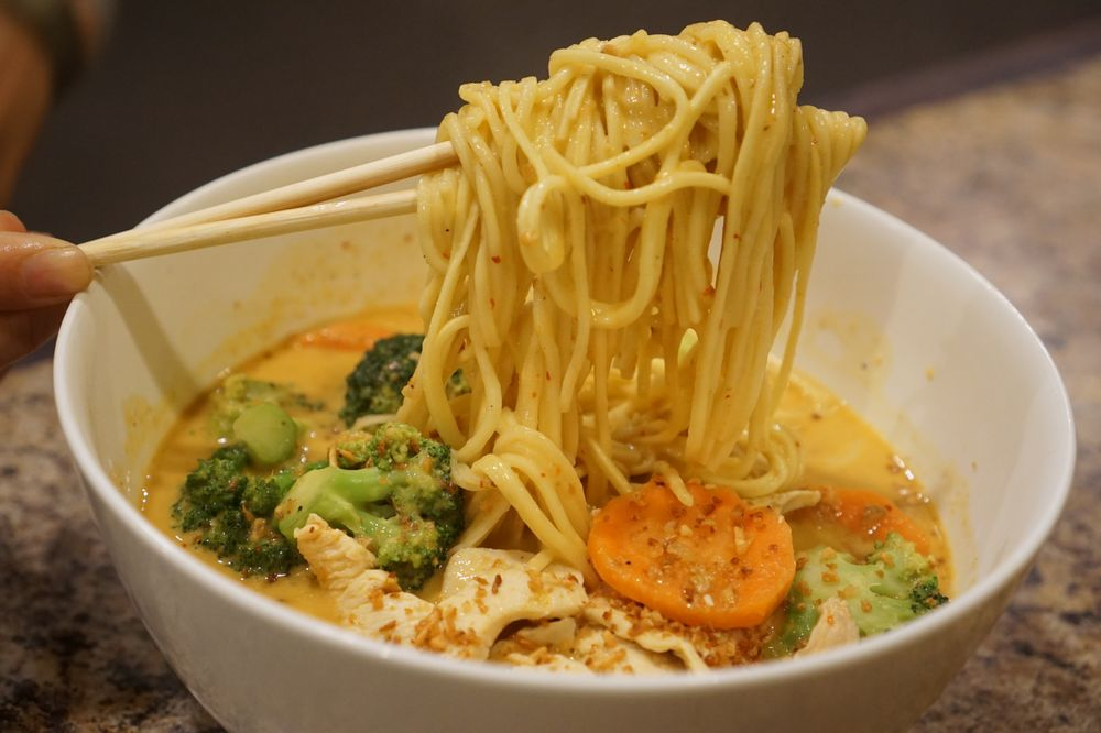 Golden Land Asian Cuisine: 9559 Babcock Blvd, Allison Park, PA