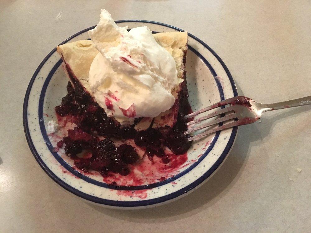 Idle Isle Cafe: 24 S Main St, Brigham City, UT
