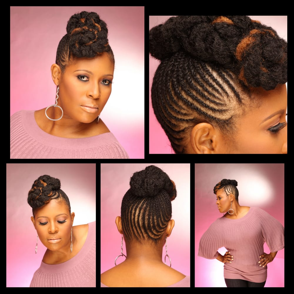 Styles Hair Salon Fascinating Lady Styles Hair Designs  30 Photos & 18 Reviews  Hair Salons .