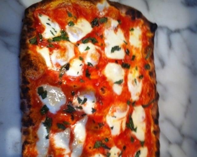 Italian Foods Near Me: La Villa Pizzeria & Restaurant