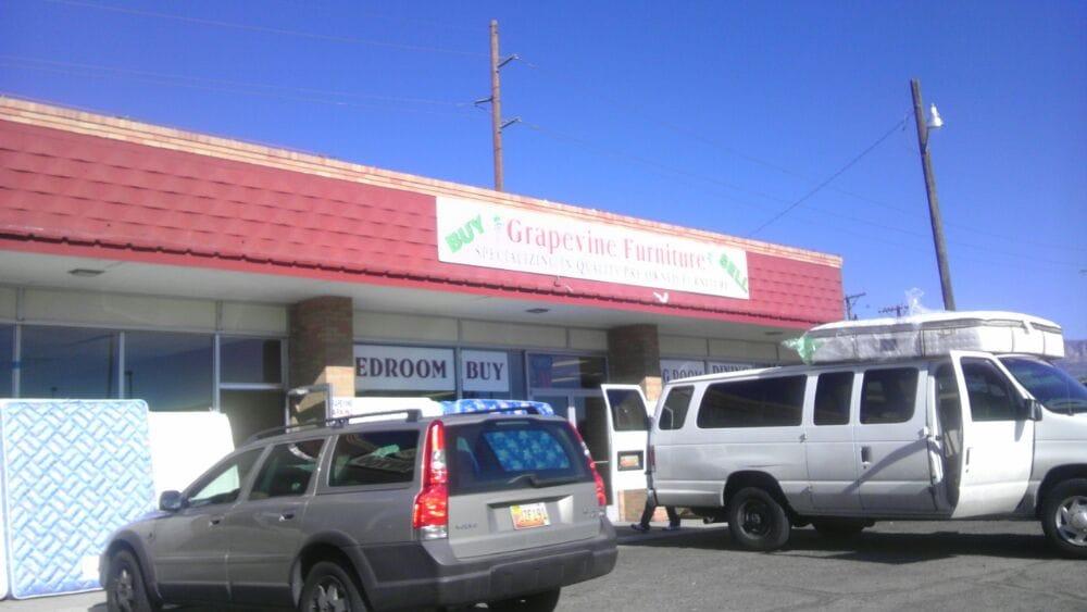 Grapevine Furniture Furniture Stores 5517 Central Ave Ne International District