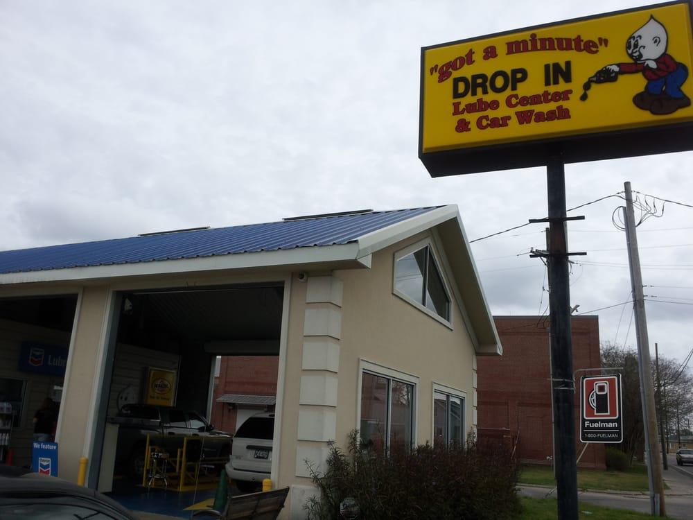 Drop In Lube Center: 402 St Mary St, Thibodaux, LA