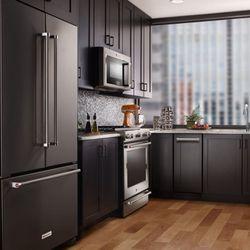 Kitchen Aid Appliance Repair - Request a Quote - Appliances ...