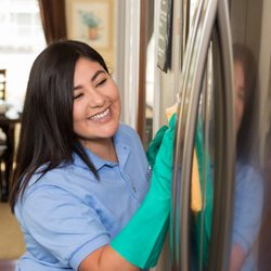 Photo of Crest Cleaning Services - Kent, WA, United States. Leave the dirty