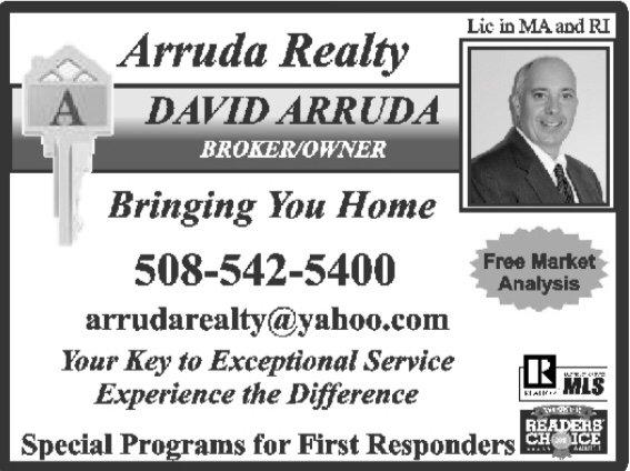 Arruda Realty: New Bedford, MA