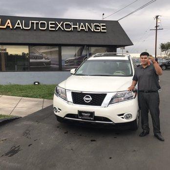 Photo Of La Auto Exchange Montebello Ca United States