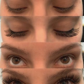 a8bea253bdf Photo of Gorgeous Lash Lounge - Las Vegas, NV, United States. Before and