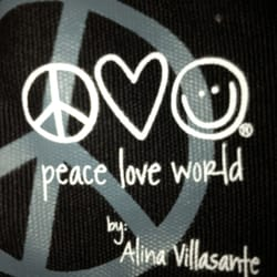 Foto Zu Peace Love World Doral Fl Vereinigte Staaten