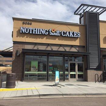 Nothing Bundt Cakes Colorado Springs Colorado Springs Co