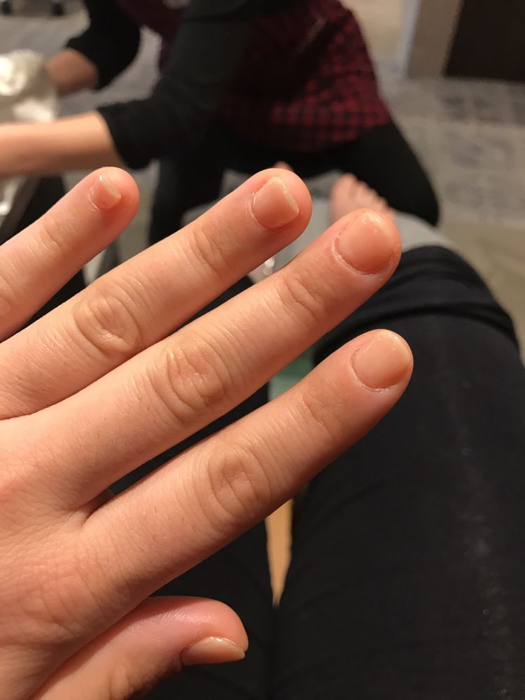 Gel Manicure Yelp – Papillon Day Spa