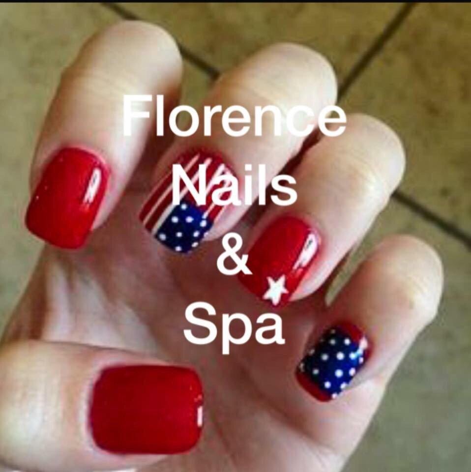 Florence Nails Spa Florence Az