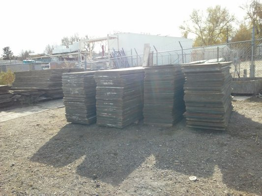 Burkhart's Concrete Form Rental - Building Supplies - 2449 S ...