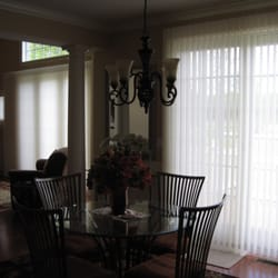 Photo Of Home Decor Group Peabody Ma United States Luminette Sheer Window