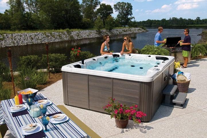 Spa Crest Direct Hot Tub Amp Pool Claxton Ga Photos